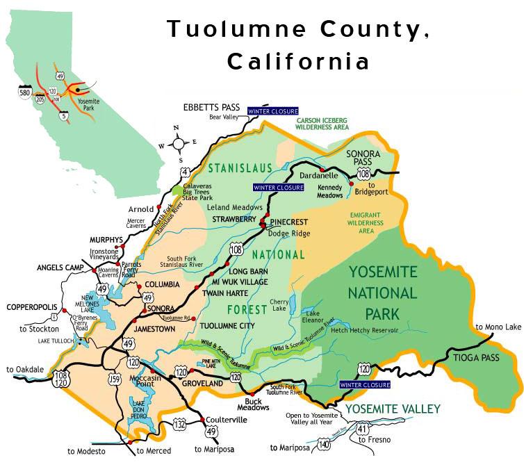 tuolumne county genealogical society home